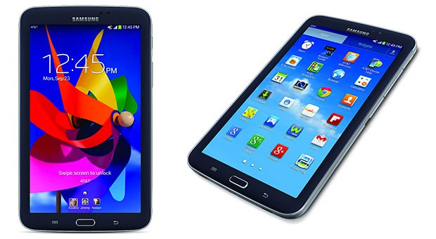 Samsung Galaxy Tab 3 70 with LTE now available at AT&T for $400 contractfree