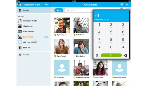 How To Make A Group Call In Skype