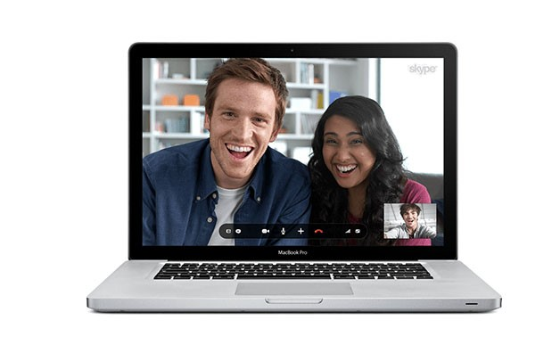 Skype for Mac version 6.9 is out, brings more specific screen sharing options