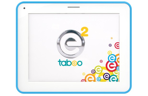 DNP need images Toys R Us' 8inch secondgeneration Tabeo kids tablet coming in October for $150