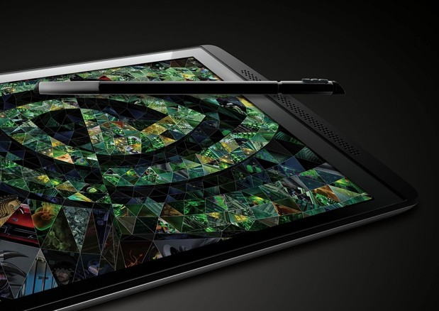 NVIDIA unveils Tegra Note a Tegra 4powered, stylusready tablet platform for October availability