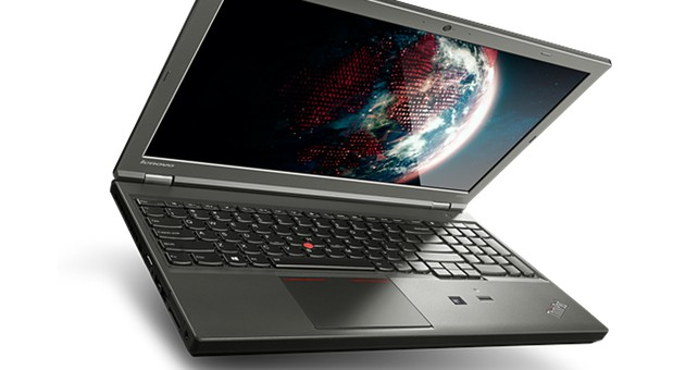 Lenovo brings Haswell to the rest of its ThinkPad lineup, including monstrous ThinkPad W540