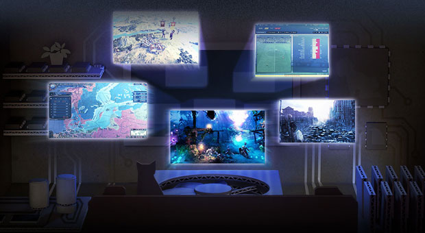 Valve announces SteamOS, a new platform for playing PC games on TVs