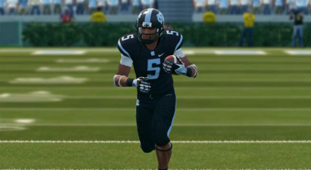 EA cancels college football title for 2014 amid ongoing legal disputes, lack of NCAA support