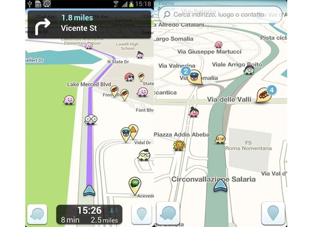 Google promises UK regulator that Waze will behind separate undecided review