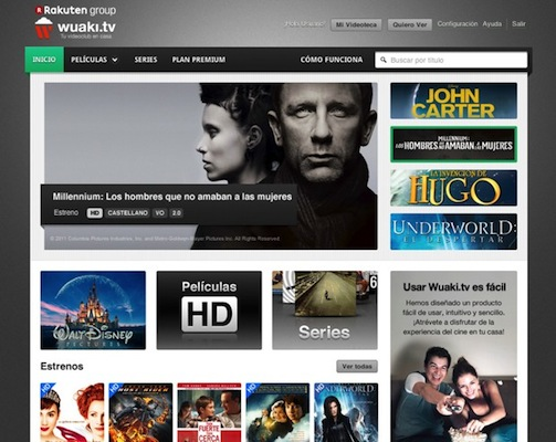 Wuakitv streaming video service exits beta in the UK