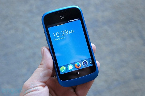 ZTE planning bigger, better Firefox OS phone for US release next year