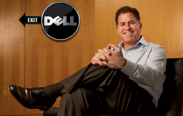Dell clears ending regulatory hurdles, will snap private consequent year