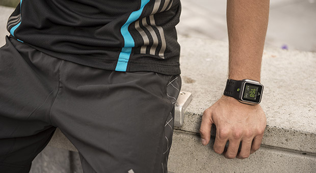 Adidas announces new smartwatch for runners, available on November 1st for $399