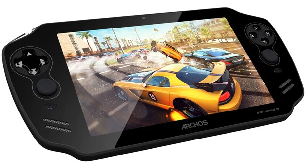 Archos GamePad 2 tablet gets official, ships to the US in ...
