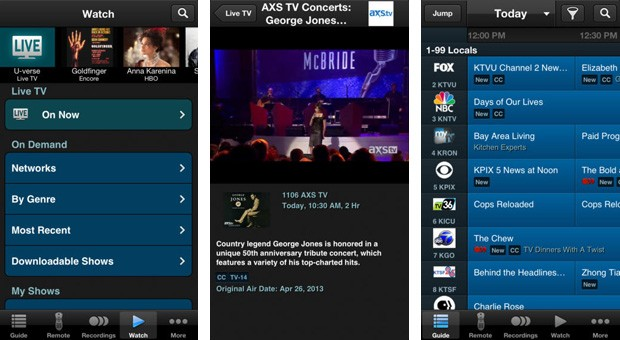 Solved: How do I watch Uverse TV on my desktop - AT&T ...