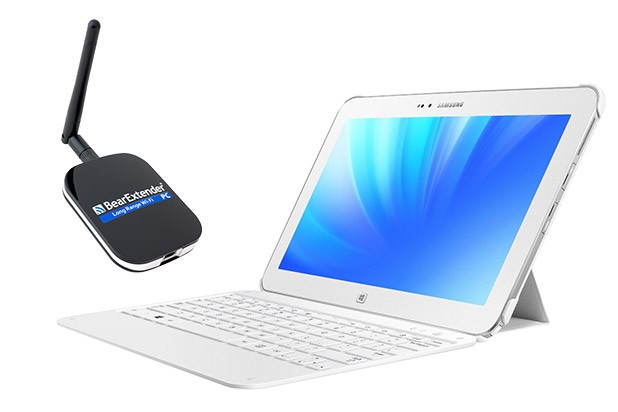 Engadget Giveaway win a Samsung ATIV Tab 3 courtesy of BearExtender