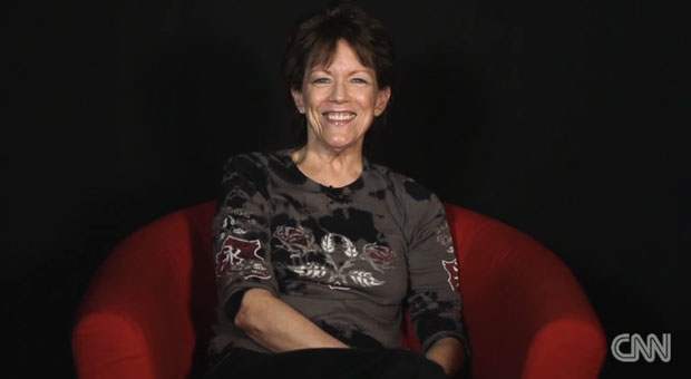Susan Bennett confirms that she is the voice of Apple's Siri video