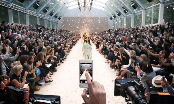 Apple hires Burberry CEO to spruce up its retail operation