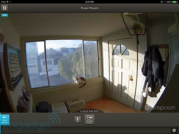 Dropcam Pro unveiled with superior optics, dualband WiFi and Bluetooth LE for $199 handson