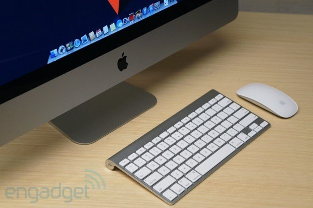 DNP Apple iMac review 2013