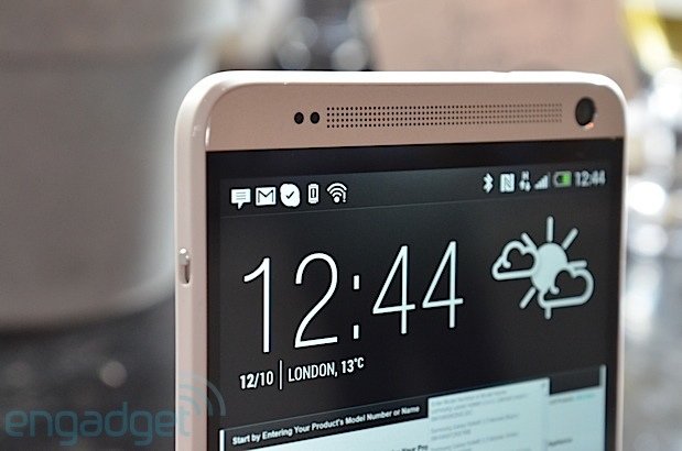 HTC One Max review it's time to work those arms