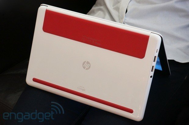 HP Chromebook 11 review: is this $279 Chrome OS laptop really for everyone?