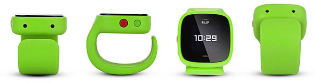 FiLIP is an electronic leash for your kids and it's coming to AT&T