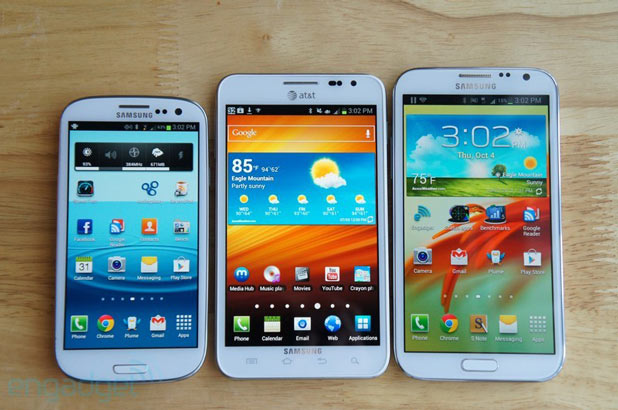 Samsung extends warranties of failing Galaxy devices after Chinese TV