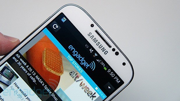 Samsung - Cover