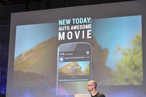 Google updates Auto Awesome with video highlight reels and action shots