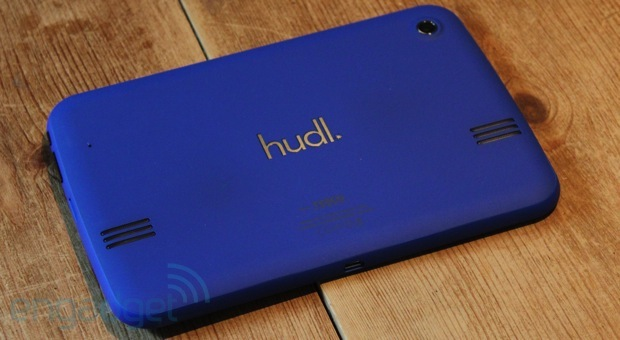 Tesco Hudl review