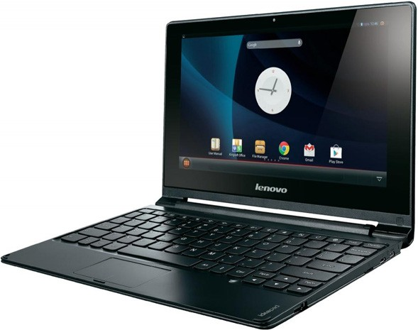 Lenovo IdeaPad A10 leaks, hints at a cheap convertible Android tablet