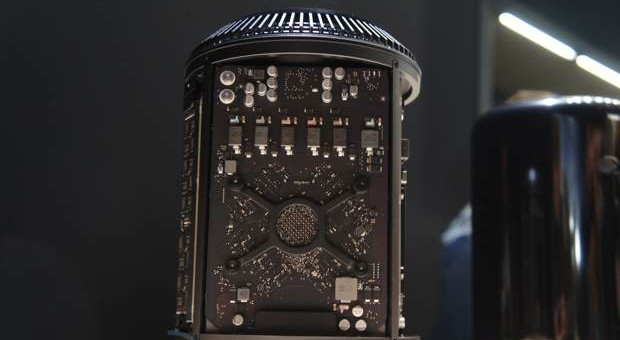 Next-Generation Mac Pro