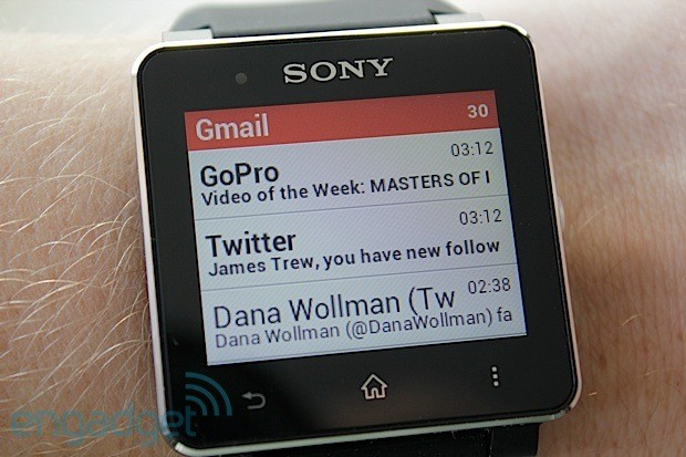 mg7sssdsdas975620wm Review: Sony SmartWatch 2