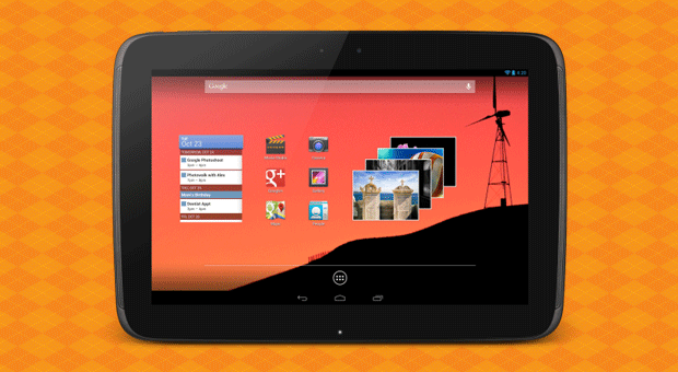 Engadget's tablet buyer's guide fall 2013 edition