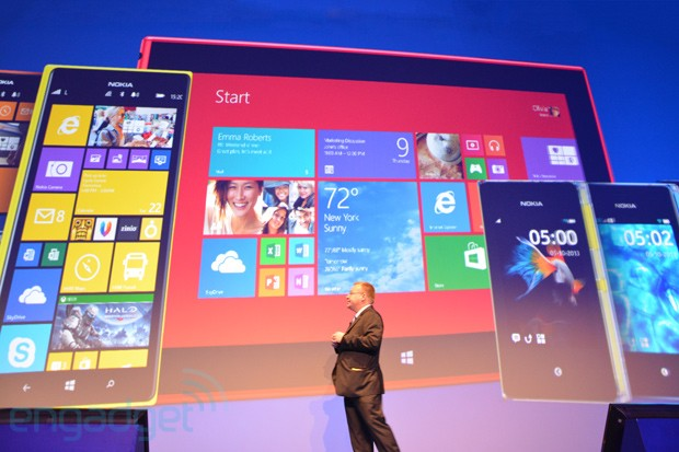 Stephen Elop looks forward to driving change at Microsoft 'in whatever capacity'