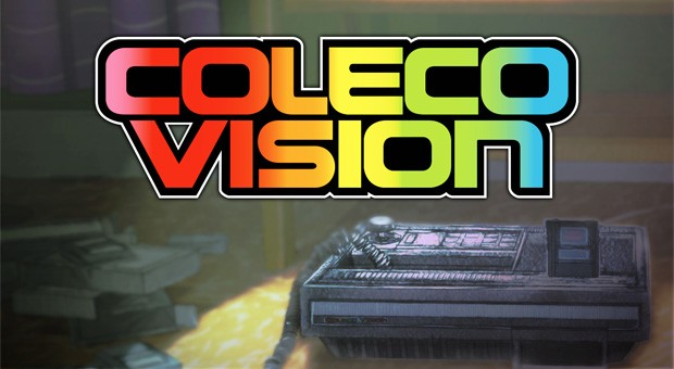 ColecoVision project promises officially licensed gaming nostalgia (video)