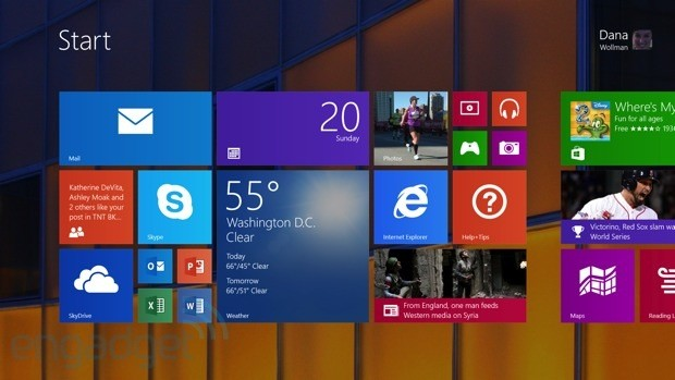 DNP Microsoft Surface 2 review