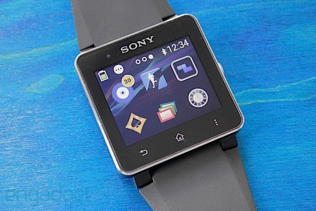 Sony SmartWatch 2 review a fair effort that still hasn't cracked it