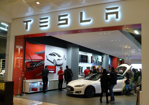 New Jersey Is The Latest State To Ban Tesla S Direct To