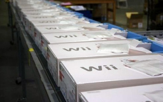 Nintendo Wii production to cease 'soon,' at least in Japan