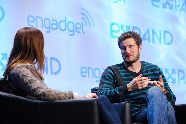 Eric Migicovsky of Pebble bets big on developers for the watch's future