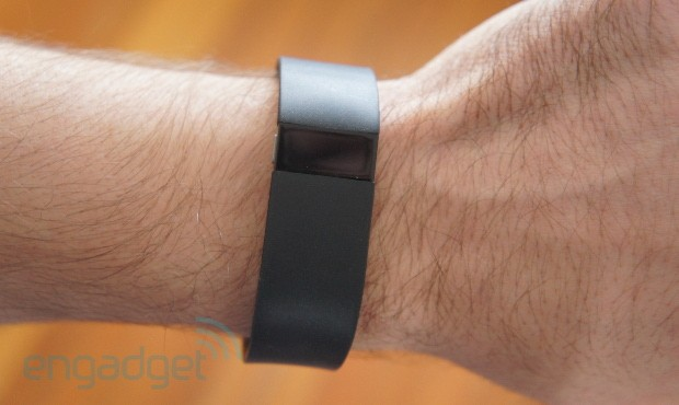 Fitbit Force review: a wrist-worn pedometer with smartwatch aspirations