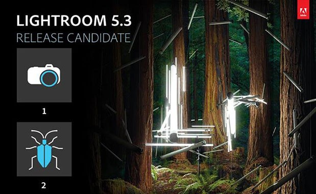 Adobe's Lightroom 53 brings RAW support for Sony's A7, other new models