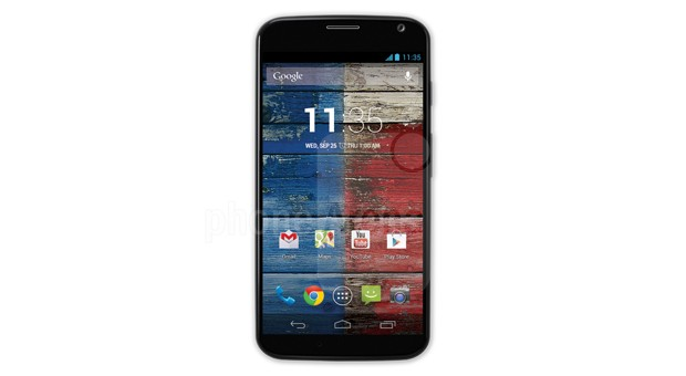 DNP Engadget's Holiday Gift Guide 2013 Smartphones