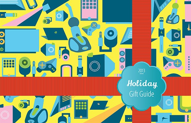 Engadget's holiday gift guide 2013