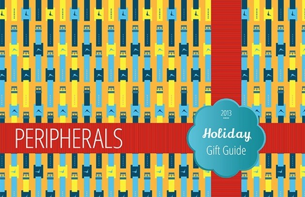 DNP Engadget's Holiday Gift Guide 2013 Peripherals