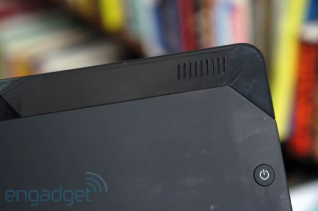 Amazon Kindle Fire HDX review (8.9-inch): a high-end tablet at a mid-range price
