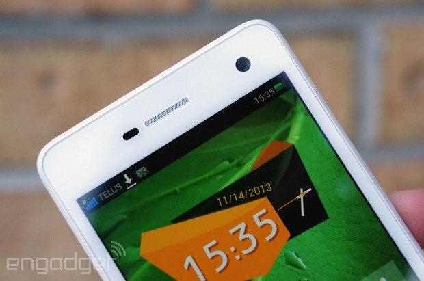 DNP Oppo R819 review a slim, longlasting smartphone that faces tough odds