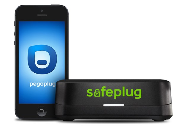 Pogoplug's new Safeplug anonymizes all your home's web browsing for $49