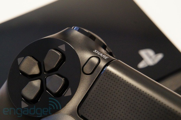 The seven big little details we love about the PlayStation 4 so far