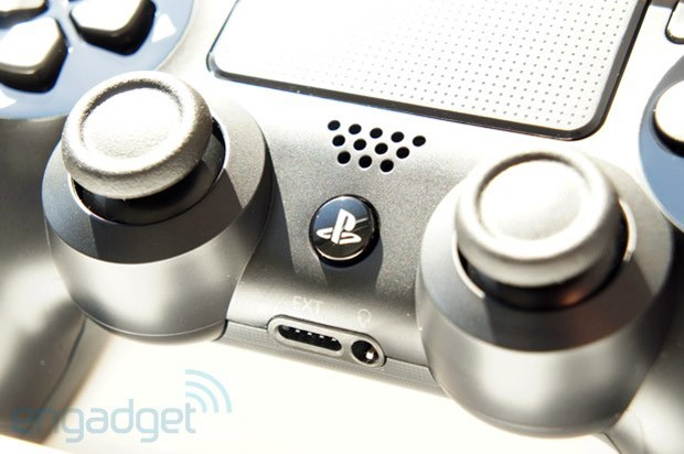 The TKTK big little details we love about the PlayStation 4 so far