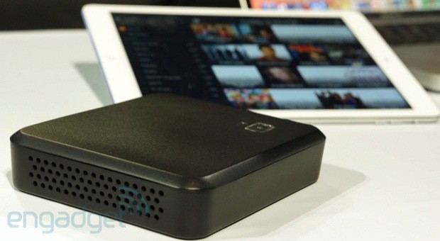 SimpleTV 2 lets you stream and save recorded shows just about anywhere handson