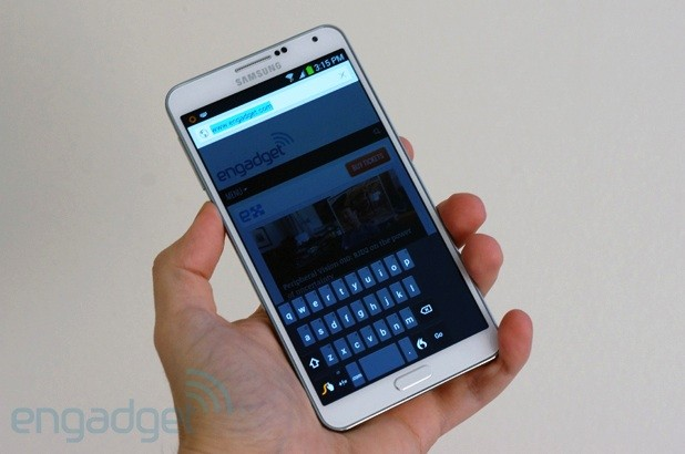 Swype 16 brings continuous dictation, mini keyboards for big screens